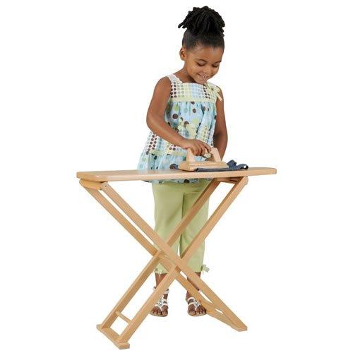 Guidecraft Wooden Ironing Board ()
