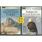 North America's National Parks/America's Wildlife survivors
