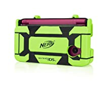 PDP Nerf Dual Armor for DSL & DSi - Green
