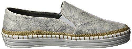 La Strada 963756 - Zapatillas Mujer plateado (silver)