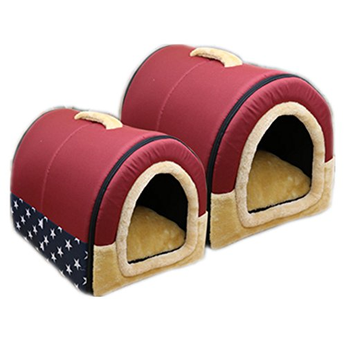 DK house Non Slip Igloo 3 Size
