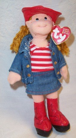ac76367e3b0 Amazon.com  TY Teenie Beanie Bopper - SUNNY SUE by Ty Beanie  Toys ...