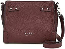 Nicole Miller Handbags Evie Small Crossbody
