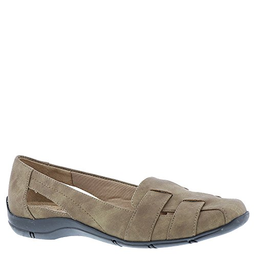 LifeStride Life Stride Dee Womens Slip on Tan odub2L