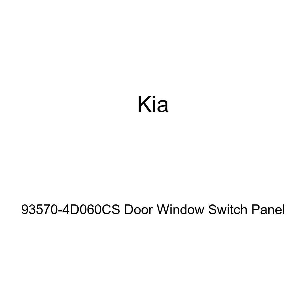 Kia 93570-4D060CS Door Window Switch Panel