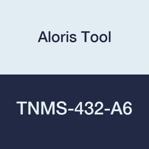 Aloris Tool TNMS-432-A6 Carbide Insert