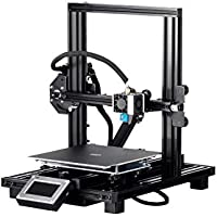Monoprice MP10 3D Printer with Removable Heated Flexible Build Plate