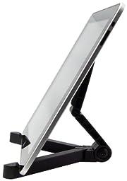 Arkon Folding Tablet Stand for iPad Air iPad mini iPad and Android Tablet