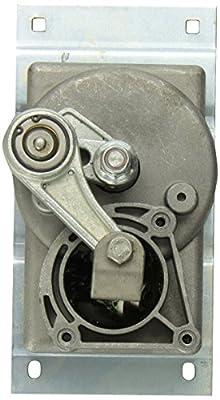 Kwikee 1101426 Gear/Linkage B