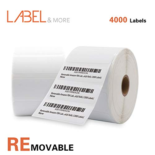 Zebra Direct Thermal Labels 1