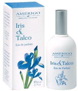IRIS& TALCO - Eau de Parfum - 50 ml AMERIGO