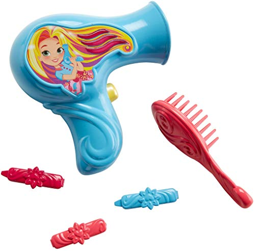 Fisher-Price Nickelodeon Sunny Day, Sunny's Hair Dryer Kit