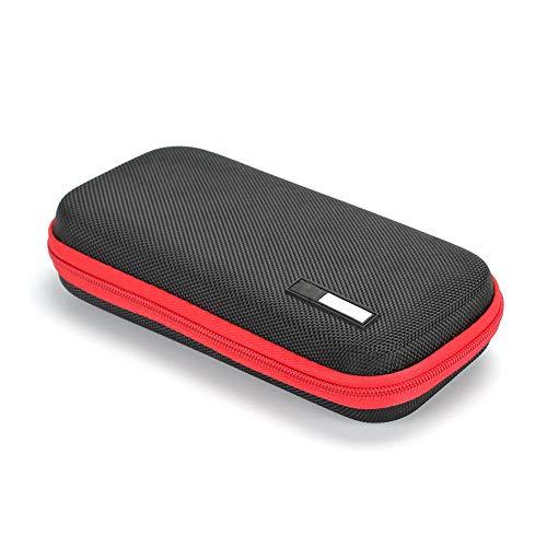 Ruiting Electronic Cigarette Tasche Vape Tasche Oxford E-Zigaretten-Speicher-Beutel Multi Portable Battery Tool Bag…