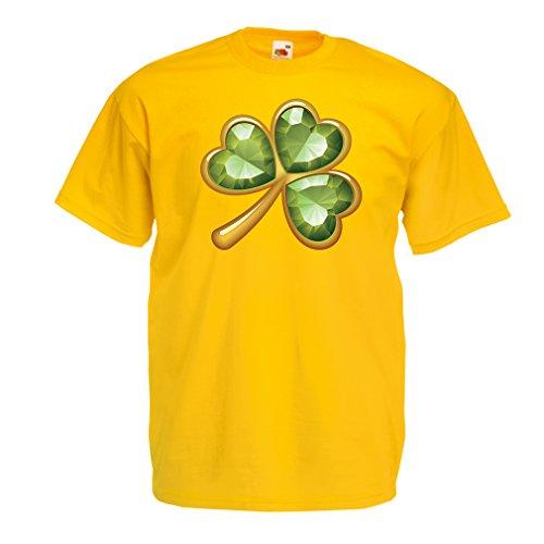 t-shirts-for-men-irish-shamrock-st-patricks-day-clothing-xx-large-yellow-multi-color