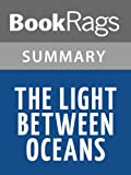 download ebook summary & study guide the light between oceans by m.l. stedman pdf epub