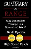 Summary of Range: Why Generalists Triumph in a Specialized World