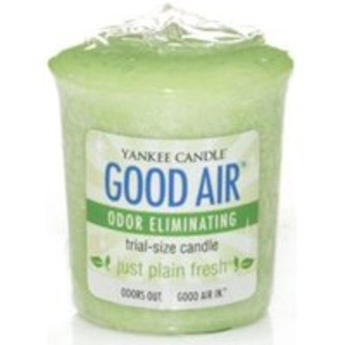 Good Air Votive Air Freshener Candle