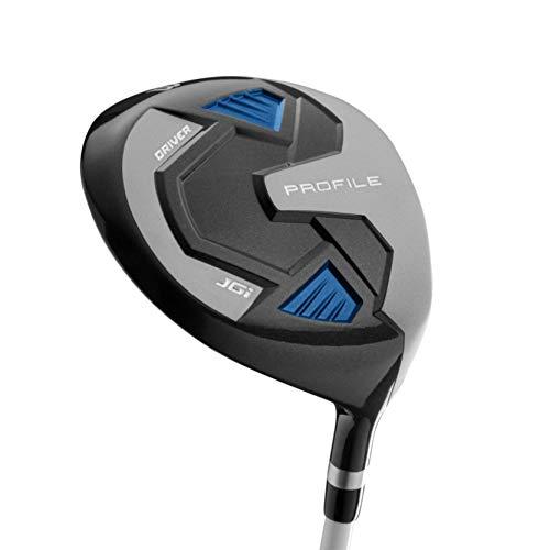Wilson Golf Profile JGI Junior Complete Golf Set - Large, Blue, Right Hand