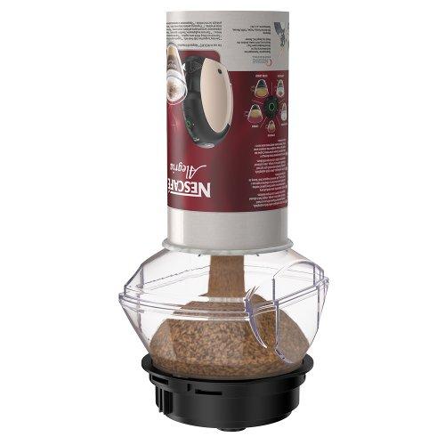 Nescafe Alegria 510 Barista Coffee Machine Buy Online In