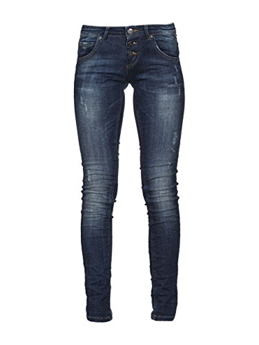 Slim M o Strong Blue1859 dJeans Femme uPTZiOkX