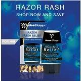 Moore Unique Razor Rash Relief Cream
