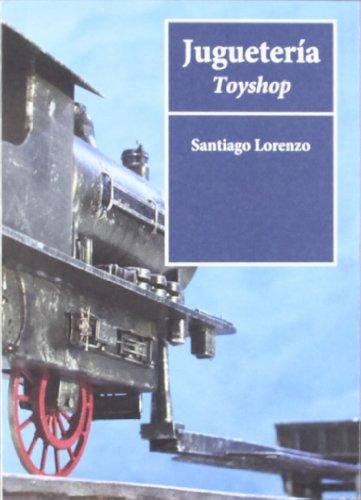 Descargar Libro Jugueteria Santiago Lorenzo