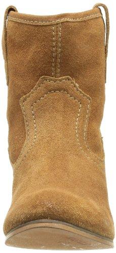 Pepe Jeans Chestfield - Botas de cuero mujer marrón - Marron (877)