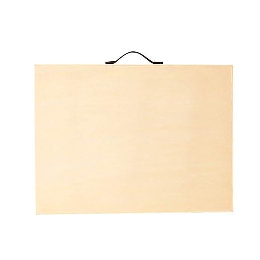 4k Tilleul Dessinant Planche à Dessin Avec Poignée Palette