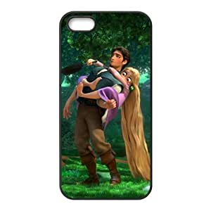 Tangled Cell Phone Case for iPhone 5S