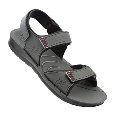 68b65857d VKC Pride 3134 Men's Outdoor Slippers (8): Buy Online at Low Prices ...