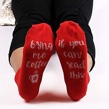 Wall of Dragon Unisex Men Women Funny Socks meias IF You CAN Read This Socks Boy
