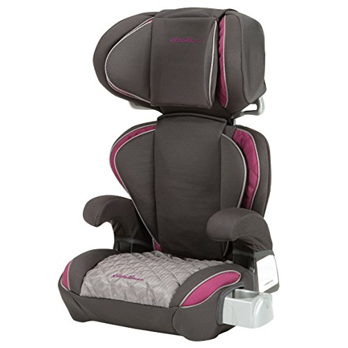 Eddie Bauer Pronto Booster Car Seat, Regan