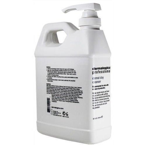 Dermalogica Dermal Clay Cleanser 32oz(960ml) Prof Fresh New by Dermalogica