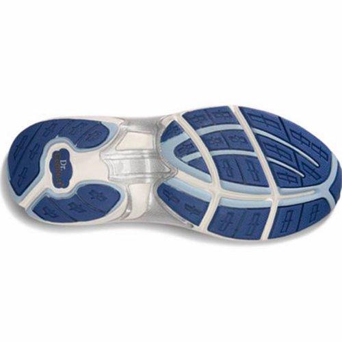 Dr. Comfort Womens Spirit Black Diabetic Athletic Shoes Black z4fyEu
