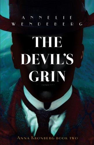 The Devil's Grin (Kronberg Crimes)
