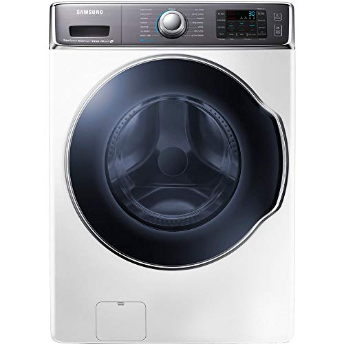 front load steam washer - 6
