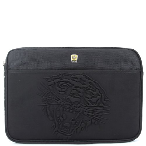 ED HARDY EC05ADNTER Andre Embossed Large Notebook Sleeve