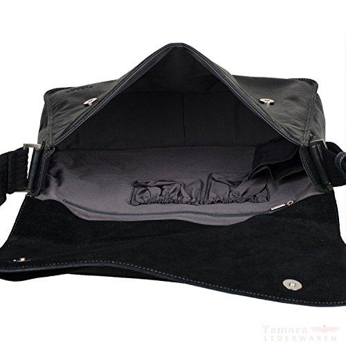 Picard pochette überschlagtasche 6808 69 001 5 g noir