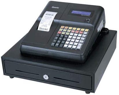 Caja registradora Sam4s ER 260 EJ: Amazon.es: Oficina y papelería