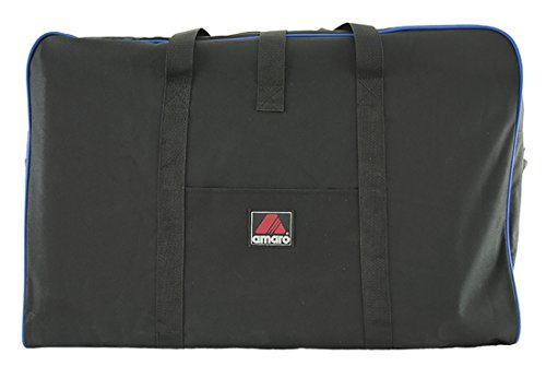 Amaro 43211 32-inch Extra Large Heavy Duty Cargo Duffel Bag (Cargo Boys Duffel)