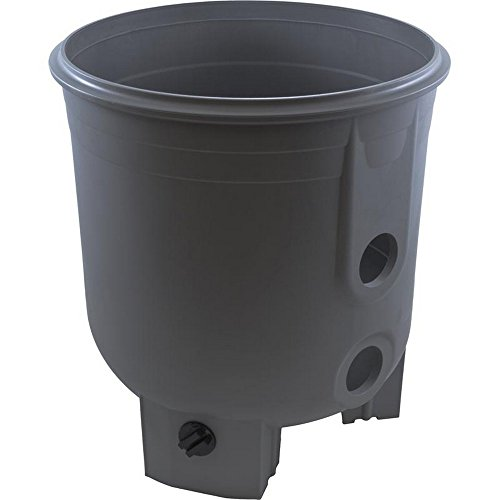 Waterway 515-4207 Crystal Water Base Tank for D.E. Filte by Waterway Plastics
