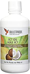 Bulletproof XCT Oil, 32 Ounce