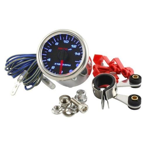KOSO REV Counter GP Style D48 Max 15000 RPM