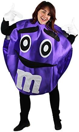 Disfraz de Chocolatina morada para adultos: Amazon.es: Juguetes y ...