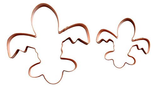 Cute Lobster Cookie Cutter by The Fussy Pup (set of 2)