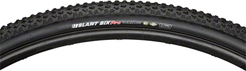- Kenda Slant 6 Pro SCT Tire 700 x 32c DTC Folding Bead Black