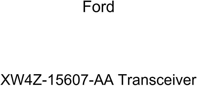 Genuine Ford XF2Z-14018-AD Interior Lamp Switch Assembly