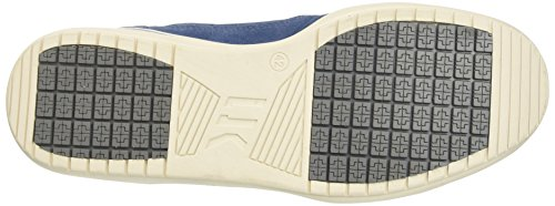 Lumberjack Cc010 Bleu jeans Basses Homme Sneakers Spin 4xwqSrv48