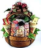 Gift Basket Village Horse Play Gift Basket for Horse Lovers