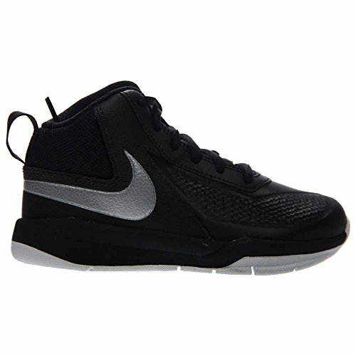 Nike BOYS TEAM HUSTLE D 7 (PS) BASKETBALL SHOES (11 M US ...
